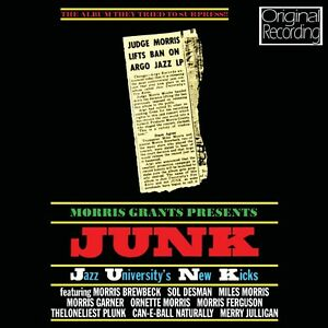 Morris-Zuschuesse-praesentiert-Junk-CD-NEU