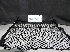 Mazda Genuine Accessories 0000-8K-L04A Cargo Net