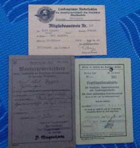 Personalausweis Göttingen
