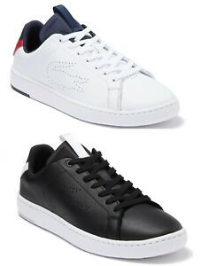 Lacoste-Carnaby-EVO-Light-WT-119-1-SMA-Leather-Sneakers-Men-039-s-Shoes