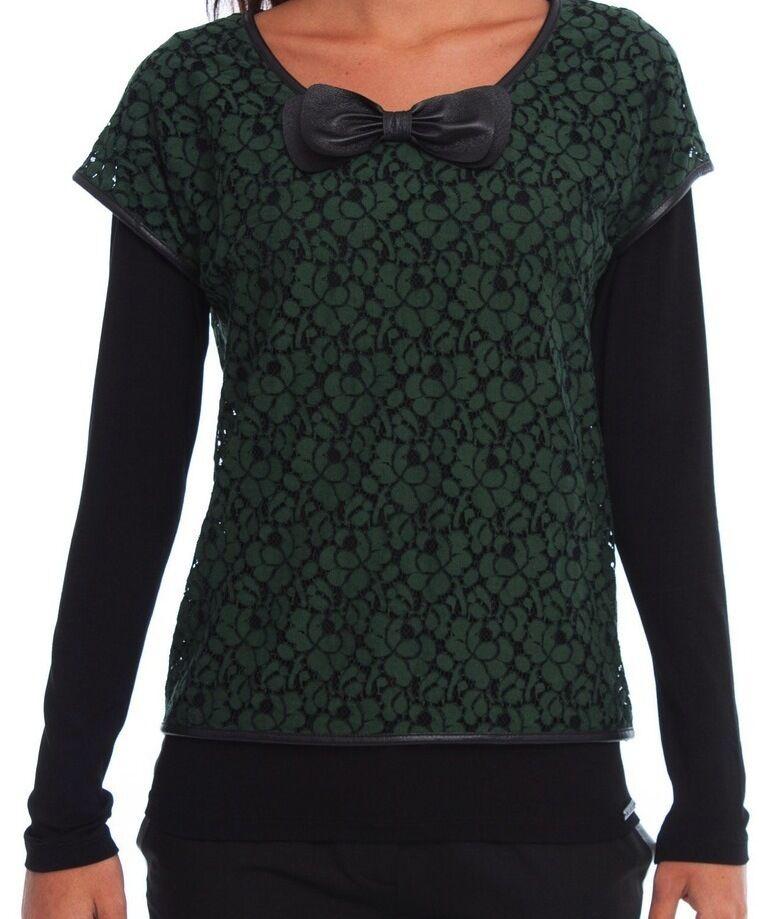 PROMO COP COPINE HIVER 2012-2013   t-shirt modèle PRISM neuf et étiqueté