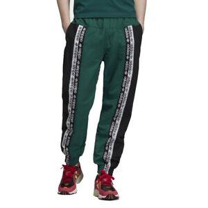 Adidas-PANTALONE-R-Y-V-BLKD-TP-ED7164-Verde-mod-ED7164