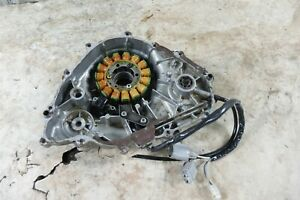 13-Yamaha-YXR-700-YXR700-Rhino-engine-stator-generator-and-cover