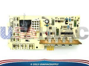 bryant carrier payne fan blower control board hk61ga001 hk61ga003 image is loading bryant carrier payne fan blower control board hk61ga001