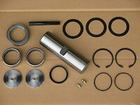 Front End Pin Kit For Case Industrial 480 586 580 Bearing Shim Bushing Clip Ring
