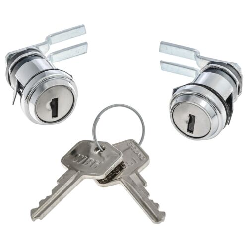 MGB MGB GT Pair or door locks by the OE supplier on the same key number BHH973