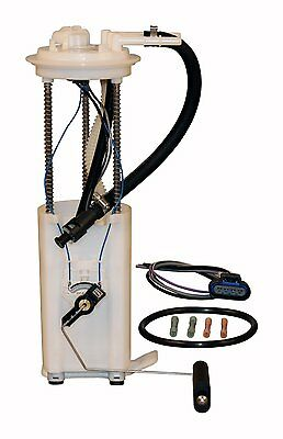 Fuel Pump for GMC SAVANA 3500 01-2002 5.7L w//Fuel Fitting for Ext/'d CargoVan Gas