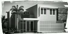 MODERN 2 STORY HOUSE PLAN (ELISE MODEL) MODERN HOME DESIGN