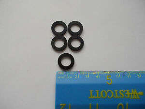 Rubber-washer-for-Gas-Pigtail-Connector-Pipe-Caravan-Motorhome-J456-W20-Pack-5