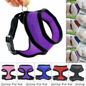 Small-Harness-Large-Dog-Cat-Vest-Pet-Puppy-Walking-Leads-Safety-Control-Soft