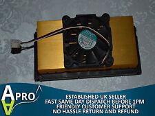 Amd-k7800mpr52b - AMD Athlon 800 800/512/200 slot di un processore CPU UK Venditore-S