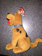 NWT TY BEANIE BABIES SCOOBY DOO PLUSH I SHIP EVERYDAY