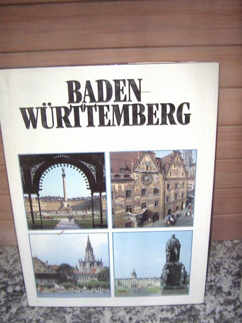 Baden-Württemberg, von Gerd Dörr
