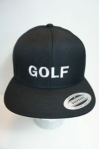 GOLF Odd Future Wolf Gang Creator Snapback Hat | eBay  GOLF Odd Future...