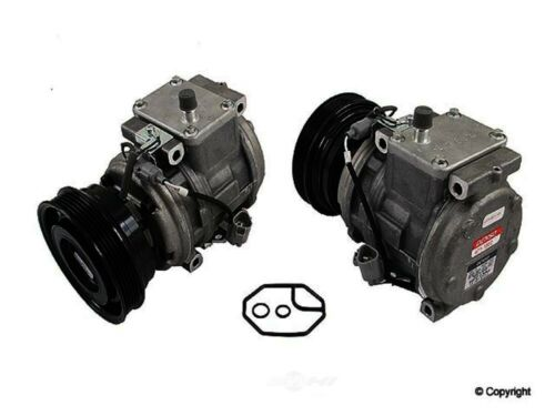 A//C Compressor fits 1997-2000 Toyota RAV4  DENSO NEW