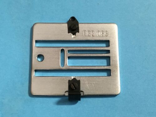 894,895 Needle Plate for Pfaff Nähmaschinen-876 6085-6091und 900 955,899