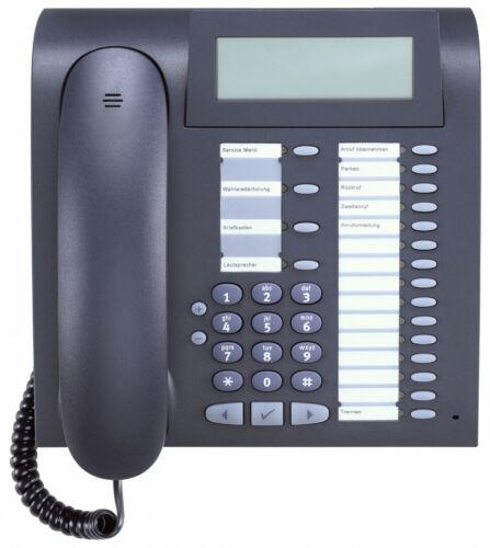 SIEMENS Optipoint 410 advance mangan IP-Telefon neu + original verpackt!!!