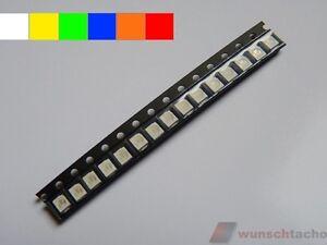 SMD-LED-Umbaukit-LEDs-Tacho-BMW-E46-E38-39-E53-Z4-X3-X5-E90-E60-E70-M3-M5-M6-1er