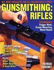 Gunsmithing: Rifles by Patrick Sweeney (Paperback, 2003)