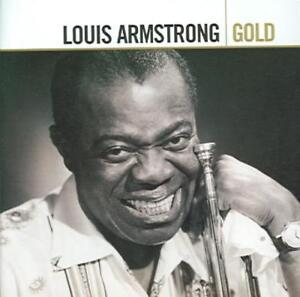 LOUIS-ARMSTRONG-GOLD-NEW-CD