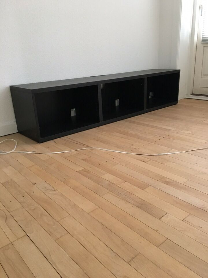 Tv møbel, Fra Ikea, Perfekt
