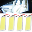 4X-12V-Xenon-HID-White-36COB-LED-Dome-Map-Light-Bulbs-Car-Interior-Panel-Lamps miniature 1
