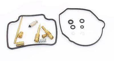 OEM QUALITY 2005-2011 Honda TRX 500 Foreman Carburetor Carb Rebuild Kit
