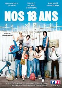 NOS-18-Years-DVD-New-Blister-Pack