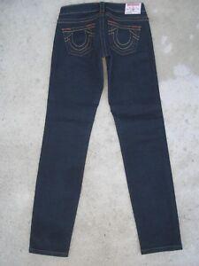 220 Slim Religion True Mørkeblå Sz Kvinders Stella Jeans Vask Skinny 26 wFCBvqRCxU