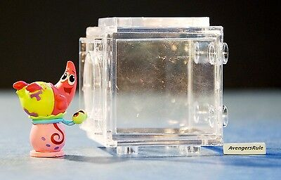 Spongebob Squarepants Cube-It Series 1 Mr Crabs