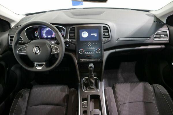Renault Megane IV 1,3 TCe 140 Zen ST - billede 5