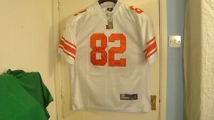 New-York-Giants-Game-Jersey-No-82-Mario-Manningham-New-with-tags-See-Details