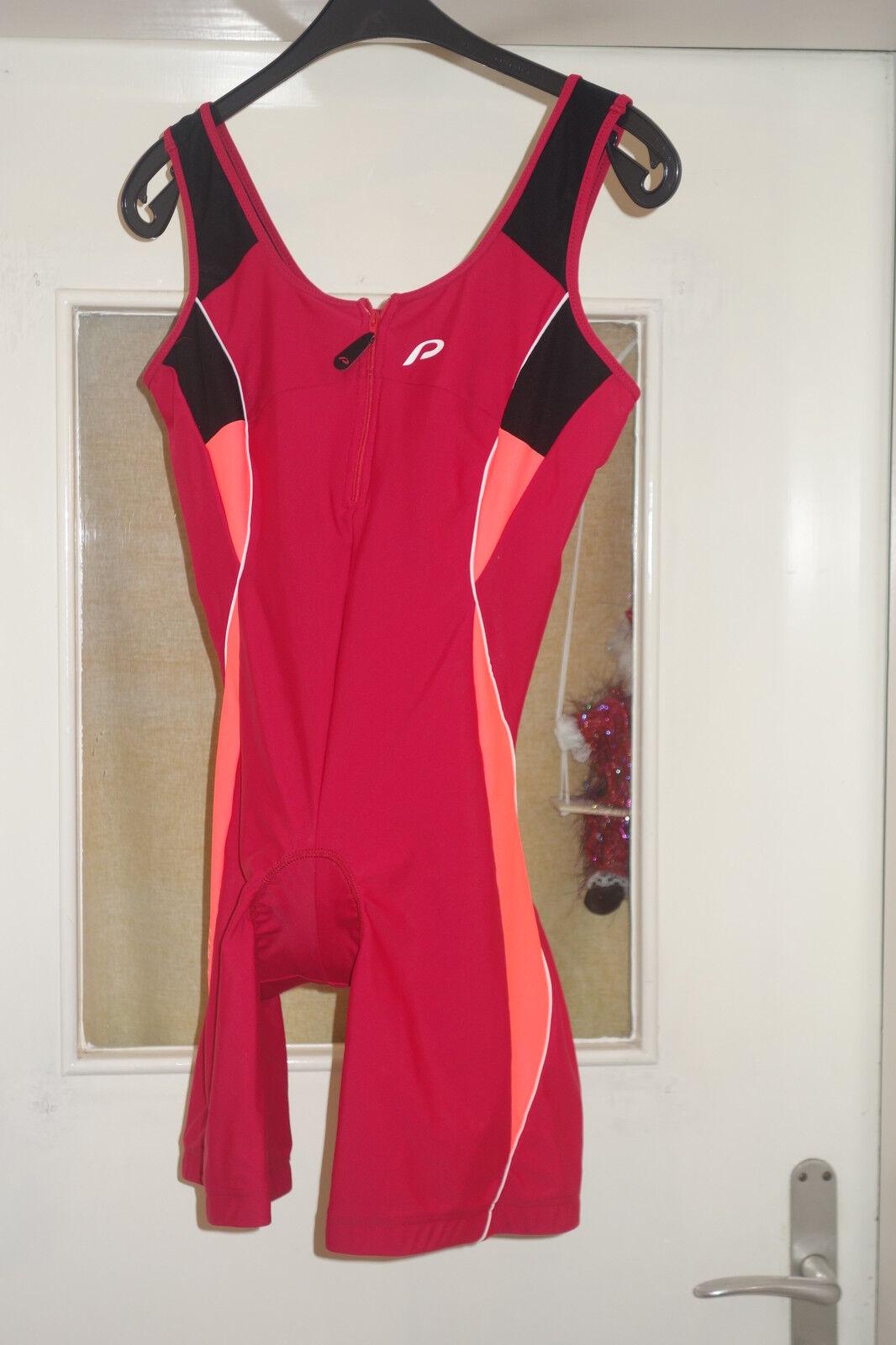 Predective Bodysuit Women's Bodysuit Topas, Size 38