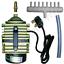 HAILEA-ACO-SERIES-AIR-COMPRESSOR-PUMP-hydroponic-koi-pond-fish-tank-compost-tea miniatuur 14
