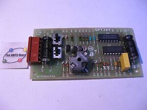 Northern-Electric-Telecom-Nortel-QPY389A-MTPUNA02AA-Network-Board-Used-Qty-1