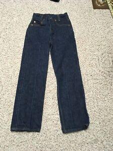 VTG-Levi-039-s-301-0117-Button-Fly-Jeans-Boys-Size-10-25x28-tag-size-501-701
