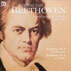 Beethoven: Symphonies Nos. 4 & 5 (CD, Feb-2012, Nimbus)