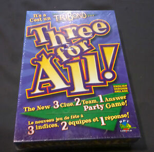 sealed-complete-TriBond-Three-For-All-board-game-RPT-Limited