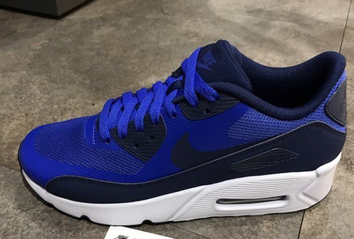 NIKE AIR MAX 90 ULTRA ULTRA ULTRA 2.0 GS WOMEN NEW W O BOX c94325