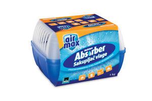 deshumidificador air max