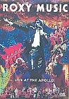 Roxy Music - Live At The Apollo (DVD, 2010)