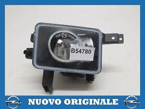 Fog Lamp Front Left Fog Light Original For OPEL Zafira B