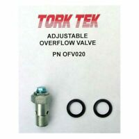 ADJUSTABLE Overflow Valve for Dodge Cummins Diesel with P Pump Norfolk County Ontario Preview