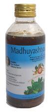 Madhuyashtyadi Thailam 200ml - Ayurvedic Oil for Arthritis and Joints Pain - AVP