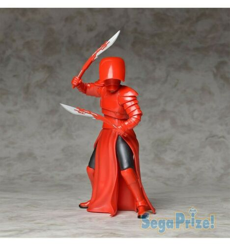 Sega Prize Figurine Star Wars Elite Double Blade 1//10