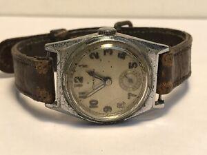 Vintage-Wristwatch