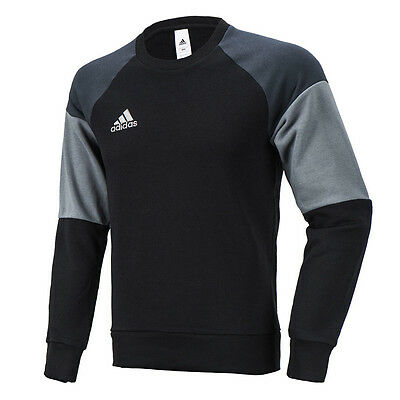 Adidas Men's Condivo 16 Sweat TOP Training Winter Crew Sweatshirt AN9887
