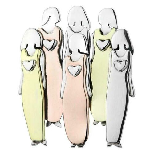 Brooch Clothing Pin Jacket Metals Handcraft Pin Dress Accessory VYRT Women Girls