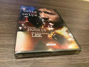 Coclea Per Coclea DVD Chuck Norris Christopher Lee Sigillata Nuovo
