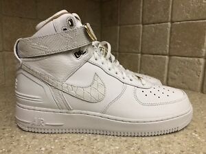 super popular fab52 3efd8 Image is loading Nike-Air-Force-1-Just-Don-MoMa-Complexcon-